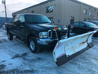 2003 Ford Super Duty F-350 SRW XLT Plow Truck with a 6 month 6000 miles warranty Maple Grove, Minnesota