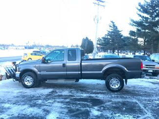 2003 Ford Super Duty F-350 SRW XLT Plow Truck with a 6 month 6000 miles warranty Maple Grove, Minnesota 4