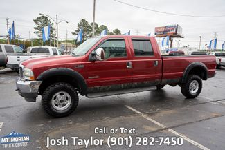 2003 Ford Super Duty F-350 SRW Lariat in Memphis, Tennessee 38115
