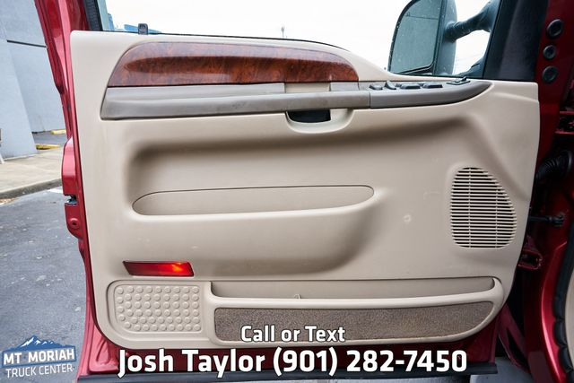 2003 Ford Super Duty F-350 SRW Lariat in Memphis, Tennessee 38115
