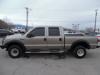 2003 Ford Super Duty F-350 SRW Lariat  city Montana  Montana Motor Mall  in , Montana