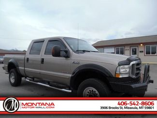 2003 Ford Super Duty F-350 SRW Lariat in Missoula, MT 59801