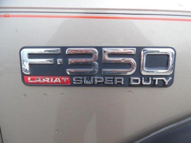 2003 Ford Super Duty F-350 SRW Lariat in Missoula, MT 59801