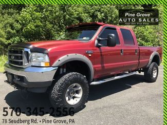 2003 Ford Super Duty F-350 SRW XLT | Pine Grove, PA | Pine Grove Auto Sales in Pine Grove