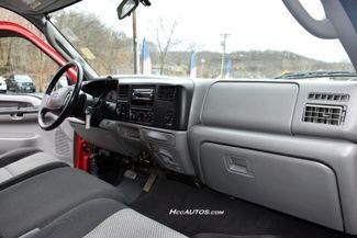 2003 Ford Super Duty F-350 SRW Crew Cab XLT 4WD Waterbury, Connecticut 20