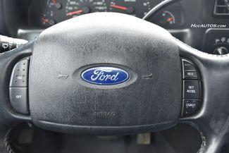 2003 Ford Super Duty F-350 SRW Crew Cab XLT 4WD Waterbury, Connecticut 26