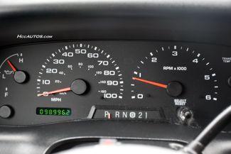 2003 Ford Super Duty F-350 SRW Crew Cab XLT 4WD Waterbury, Connecticut 27