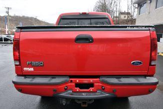 2003 Ford Super Duty F-350 SRW Crew Cab XLT 4WD Waterbury, Connecticut 4