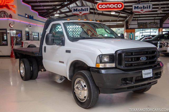2003 Ford Super Duty F-450 DRW XL in Addison, Texas 75001
