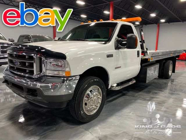 2003 Ford Super Duty F-550 DRW XLT in Woodbury, New Jersey 08093