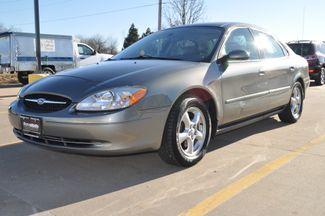 2003 Ford Taurus SES Standard in Bettendorf, Iowa 52722