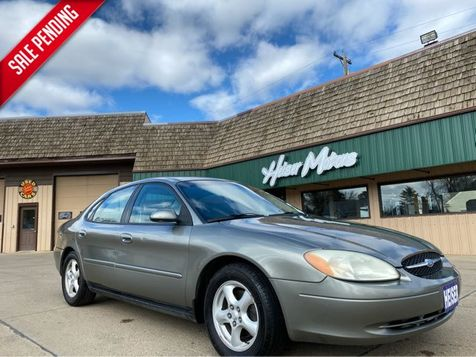 2003 Ford Taurus SES Standard in Dickinson, ND