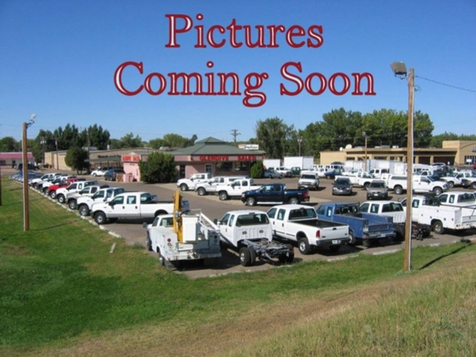 2003 Ford Taurus SES Standard in Glendive, MT