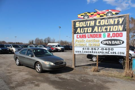 2003 Ford TAURUS SE in Harwood, MD