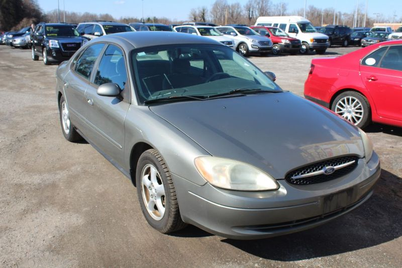 2003 Ford TAURUS SE  city MD  South County Public Auto Auction  in Harwood, MD