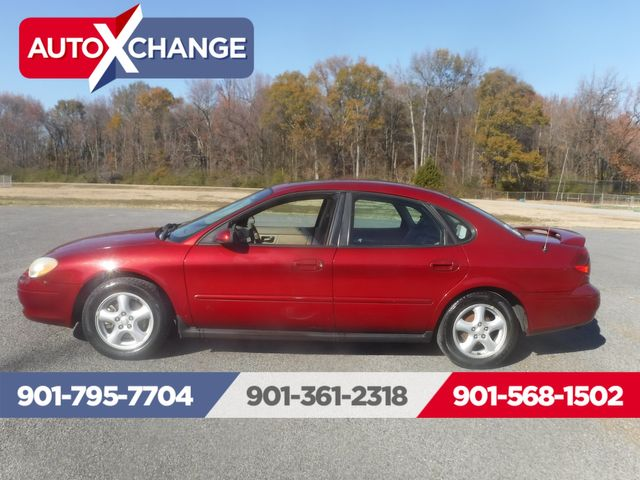 2003 Ford Taurus SES in Memphis, TN 38115