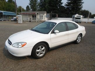 2003 Ford Taurus SES Standard Salem, Oregon