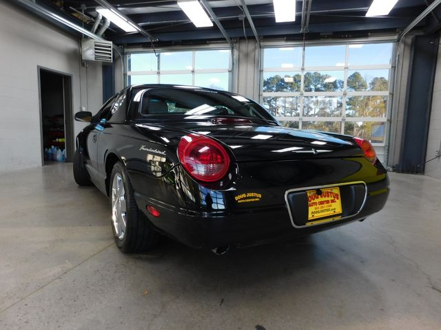 2003 Ford THUNDERBIRD in Airport Motor Mile ( Metro Knoxville ), TN 37777