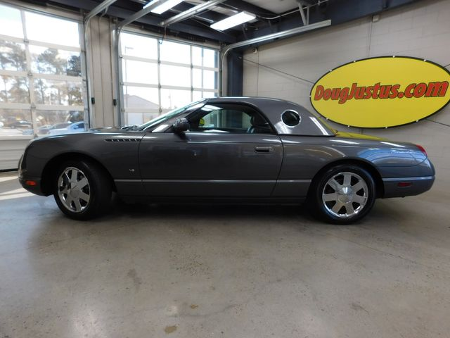 2003 Ford Thunderbird Deluxe in Airport Motor Mile ( Metro Knoxville ), TN 37777