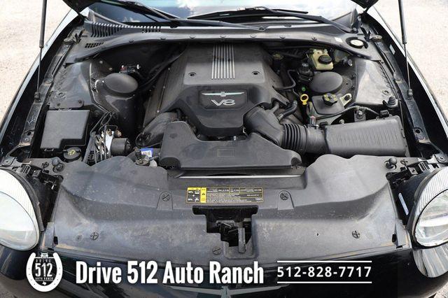 2003 Ford THUNDERBIRD RARE NEAT FIND in Austin, TX 78745