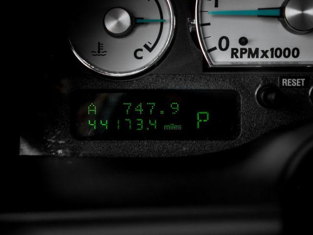 2003 Ford Thunderbird Premium Burbank, CA 10