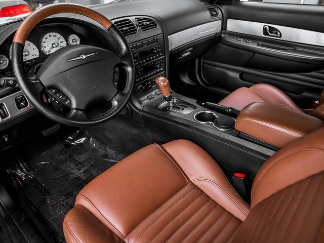 2003 Ford Thunderbird Premium Burbank, CA 23