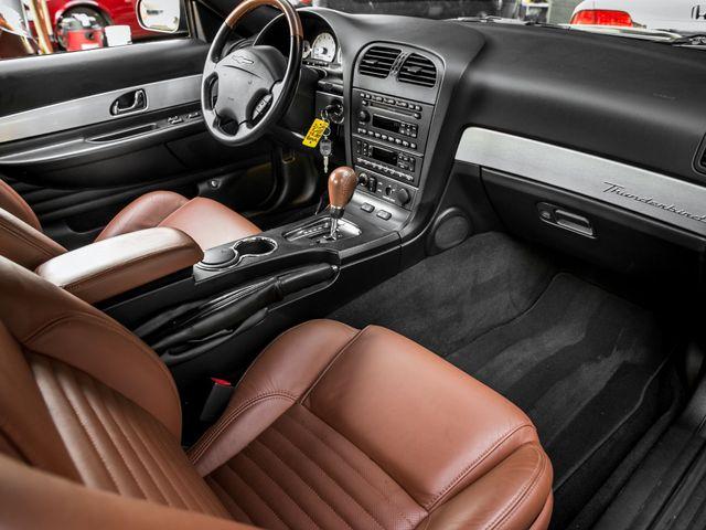 2003 Ford Thunderbird Premium Burbank, CA 25