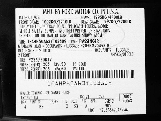 2003 Ford Thunderbird Premium Burbank, CA 27