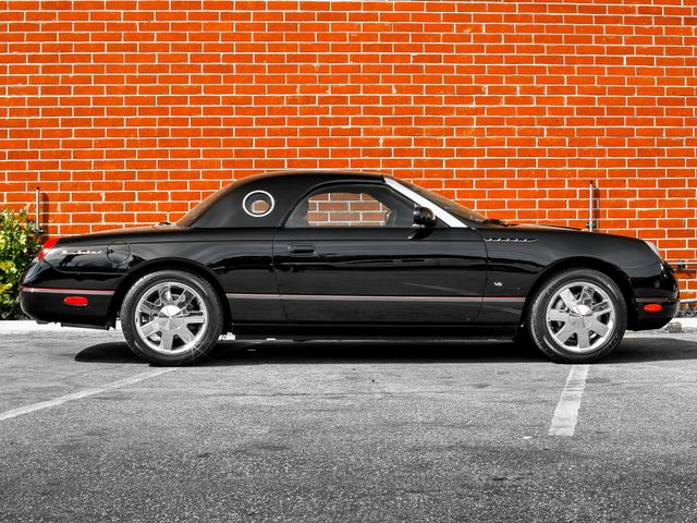 2003 Ford Thunderbird Premium Burbank, CA 4