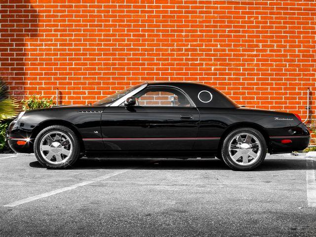 2003 Ford Thunderbird Premium Burbank, CA 5