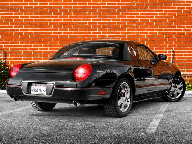 2003 Ford Thunderbird Premium Burbank, CA 6