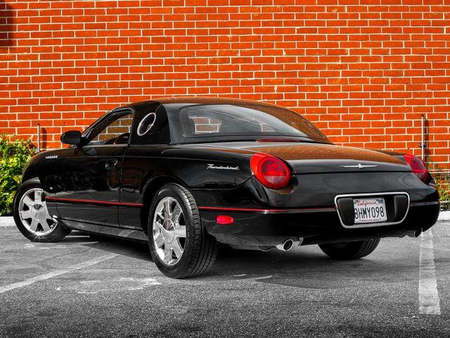2003 Ford Thunderbird Premium Burbank, CA 7