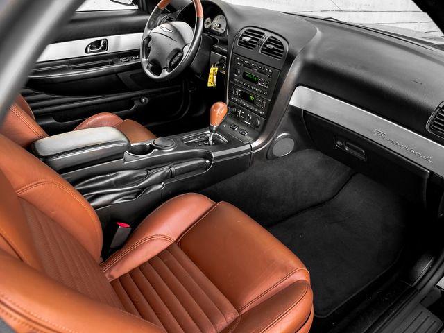2003 Ford Thunderbird Premium Burbank, CA 11