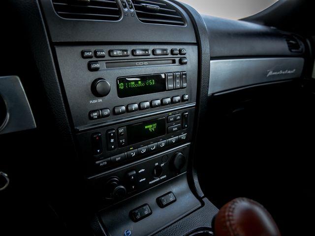 2003 Ford Thunderbird Premium Burbank, CA 18