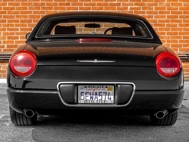 2003 Ford Thunderbird Premium Burbank, CA 3