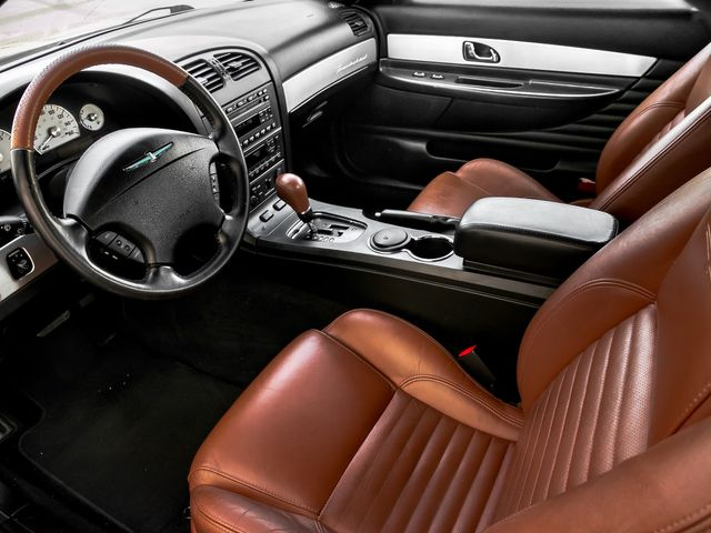 2003 Ford Thunderbird Premium Burbank, CA 8