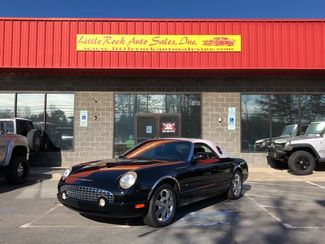 2003 Ford Thunderbird in Charlotte, NC