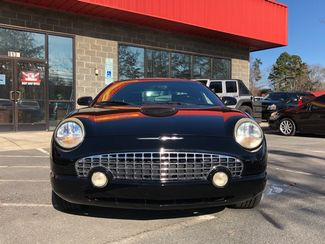 2003 Ford Thunderbird Premium  city NC  Little Rock Auto Sales Inc  in Charlotte, NC