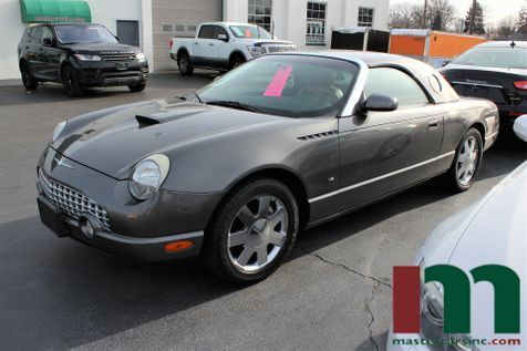 2003 Ford Thunderbird Premium w/Hardtop | Granite City, Illinois | MasterCars Company Inc. in Granite City, Illinois