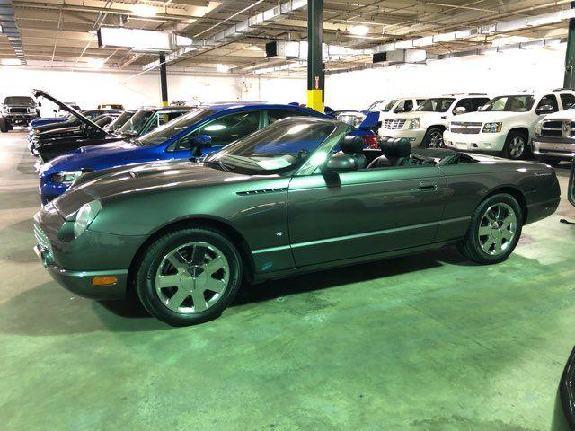 2003 Ford Thunderbird Premium in Hope Mills, NC 28348
