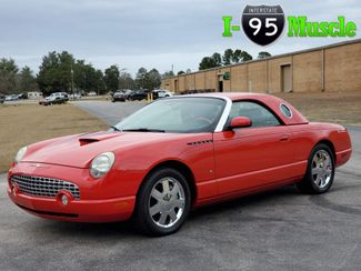 2003 Ford Thunderbird Premium in Hope Mills, NC 28348