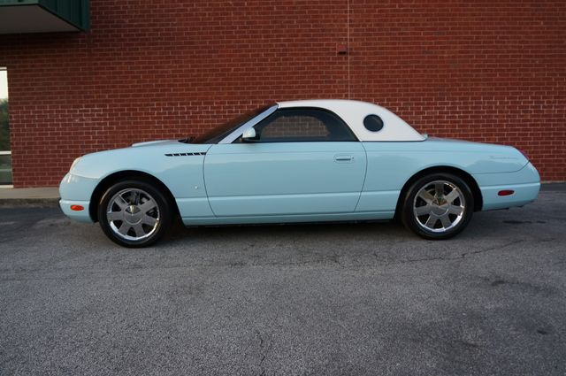 2003 Ford Thunderbird Premium in Loganville Georgia, 30052