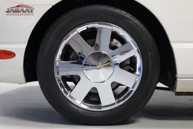 2003 Ford Thunderbird Premium Merrillville, Indiana 41