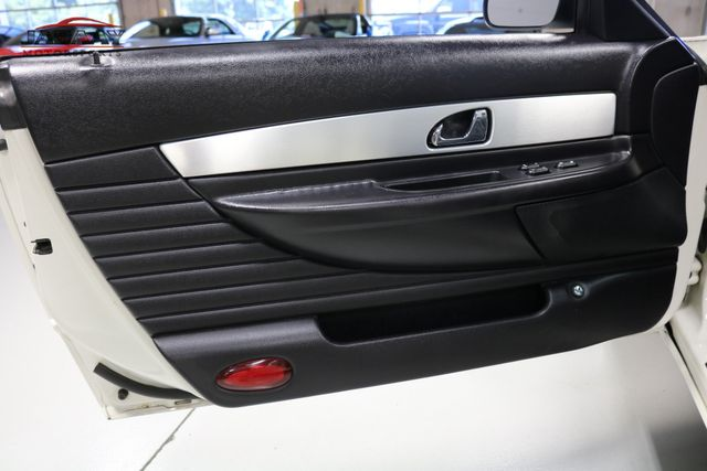 2003 Ford Thunderbird Premium Merrillville, Indiana 19