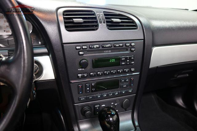 2003 Ford Thunderbird Premium Merrillville, Indiana 17