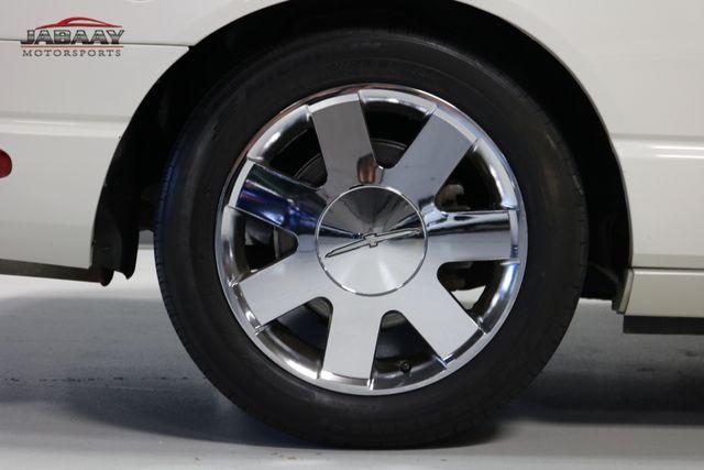 2003 Ford Thunderbird Premium Merrillville, Indiana 43