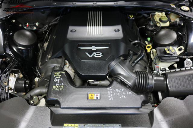 2003 Ford Thunderbird Premium Merrillville, Indiana 8