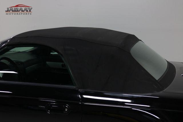 2003 Ford Thunderbird Premium Merrillville, Indiana 27