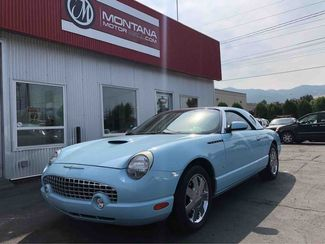 2003 Ford Thunderbird in , Montana