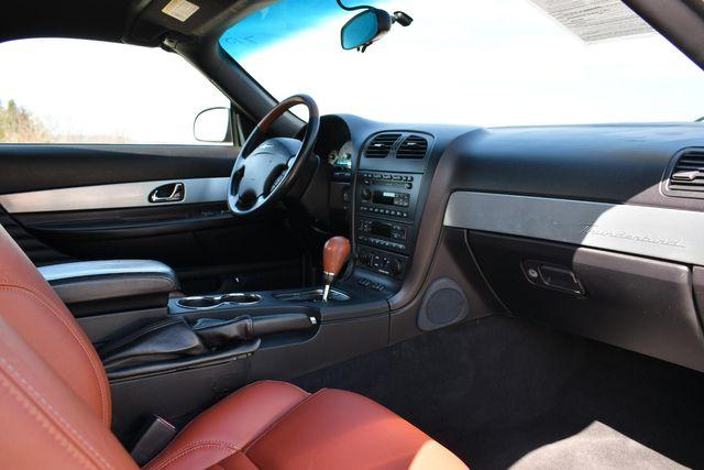 2003 Ford Thunderbird Premium Naugatuck, Connecticut 10